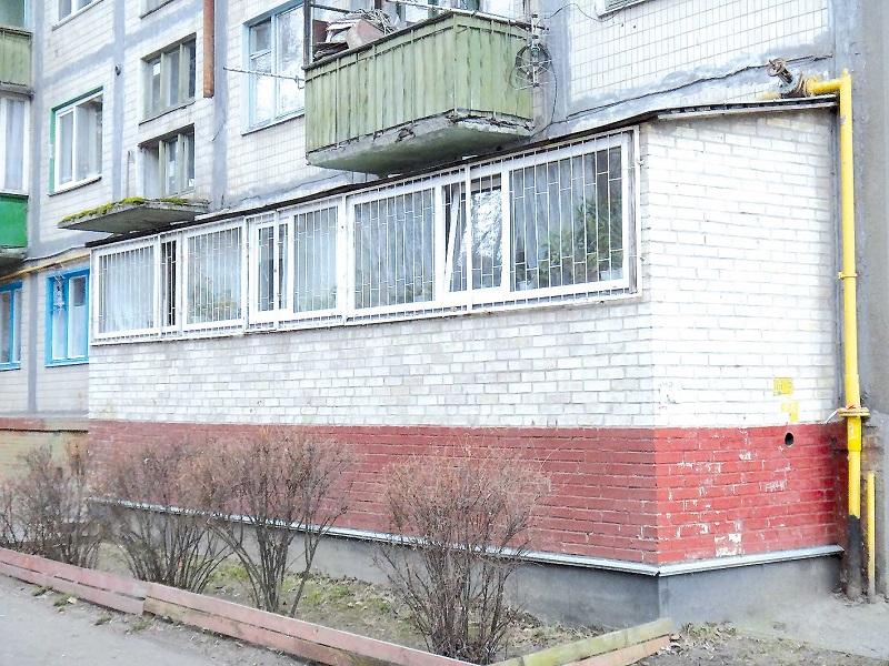 Как узаконить рекламу на фасаде в днепропетровске