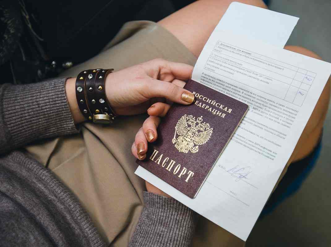 ФМС отказывает в замене паспорта