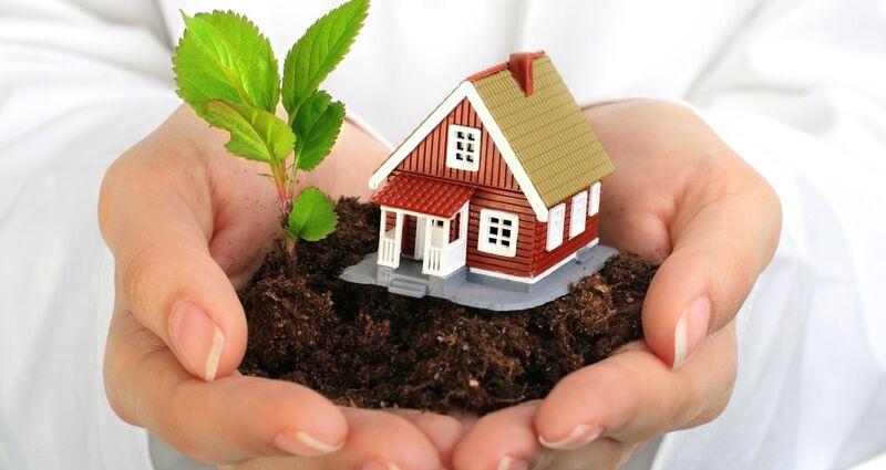 как взять ипотеку в залог имущества очень