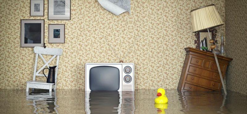 самостоятельная оценка ущерба от залива квартиры