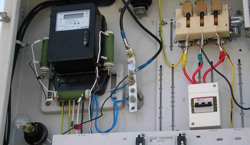 Законно ли отключение электроэнергии