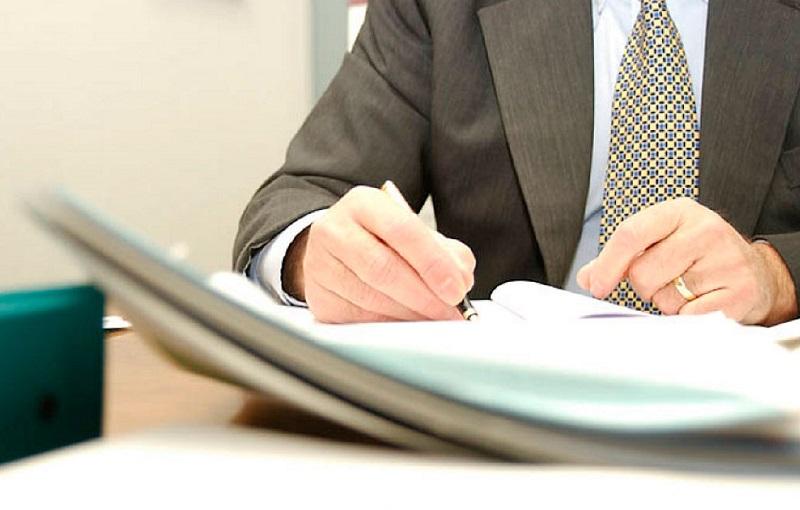 Сбор документов для межевания земельного участка