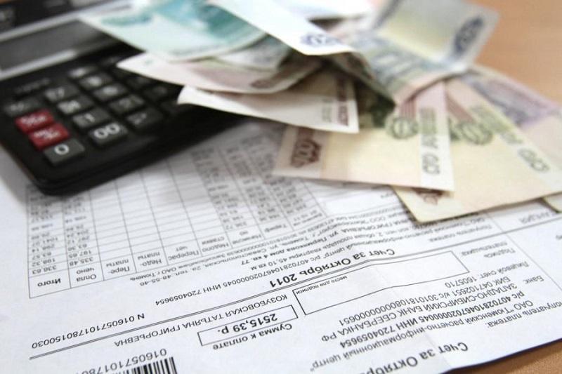 повышающие коэффициенты на оплату услуг ЖКХ