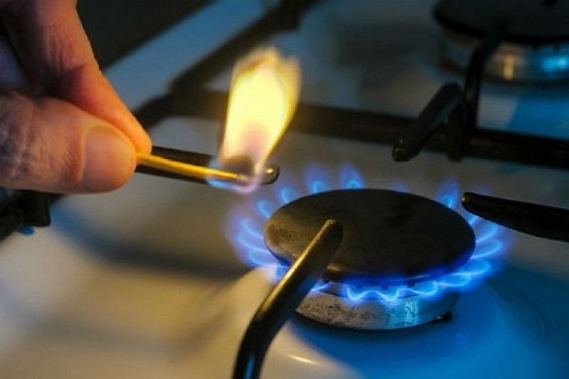 возобновление подачи газа после испраления нарушений