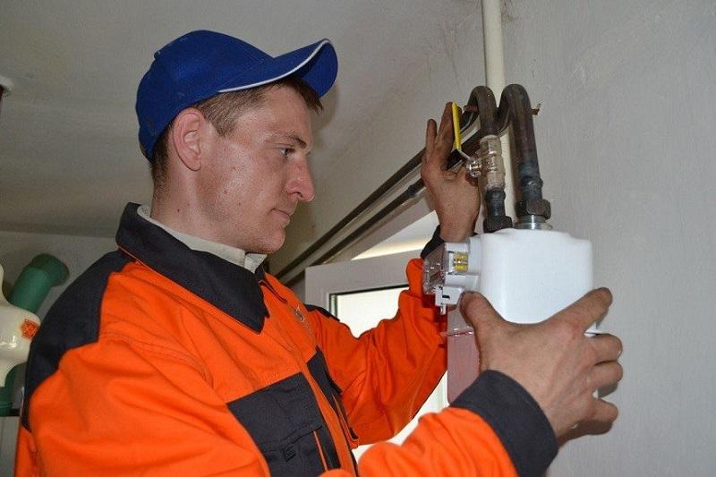 закон о замене газовых счетчиков