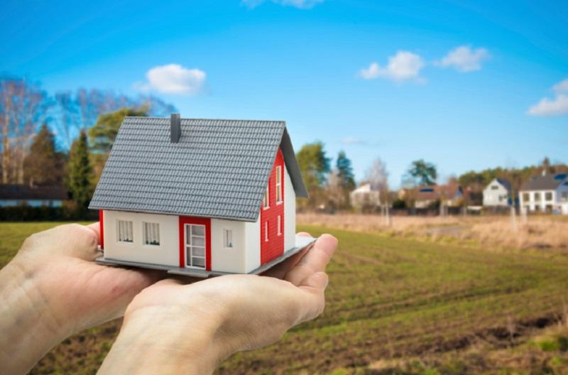 Как купить участок у государства
