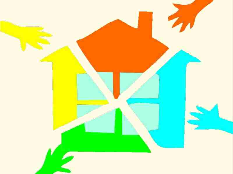 Как можно продать долю к вартире или частном доме