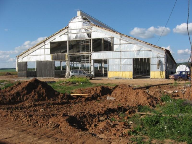 Можно ли строить на сельскохозяйственной земле дом