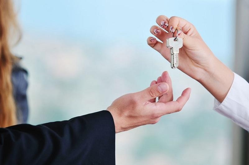 Как правильно сдавать квартиру в аренду