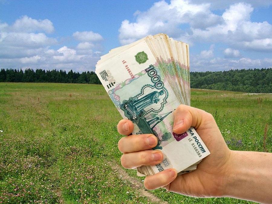Порядок заключения договора аренды земельного участка