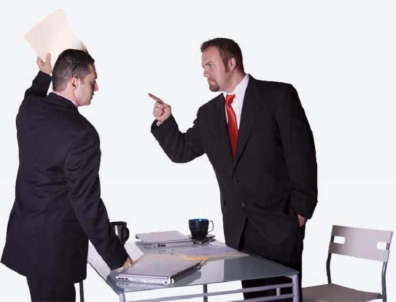 Уведомление арендодателем арендатора о расторжении договора