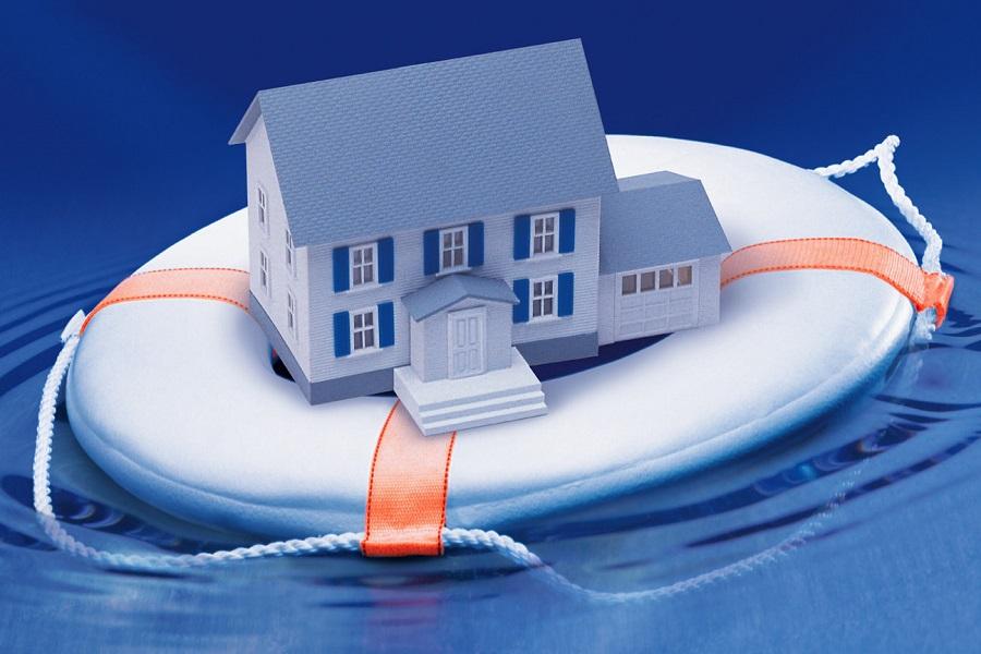 Страхование рисков долевого строительства