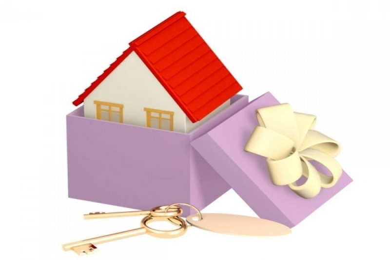 что лучше, дарственная или завещание на дом?