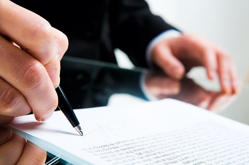 какие собрать документы, чтобы получить наследство через суд