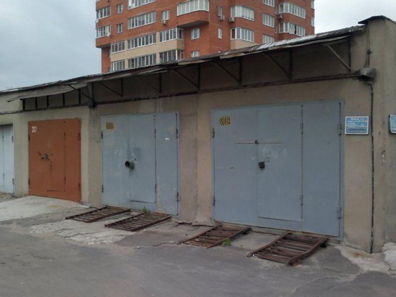 С чего начать приватизацию гаража