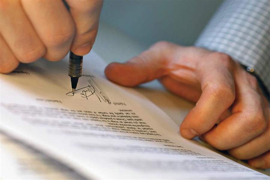 Как оформить договор дарения квартиры с обременением