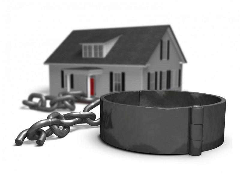 что такое обременение квартиры или дома