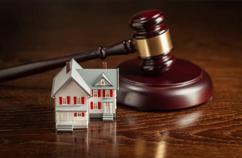 раздел имущества через суд при разводе