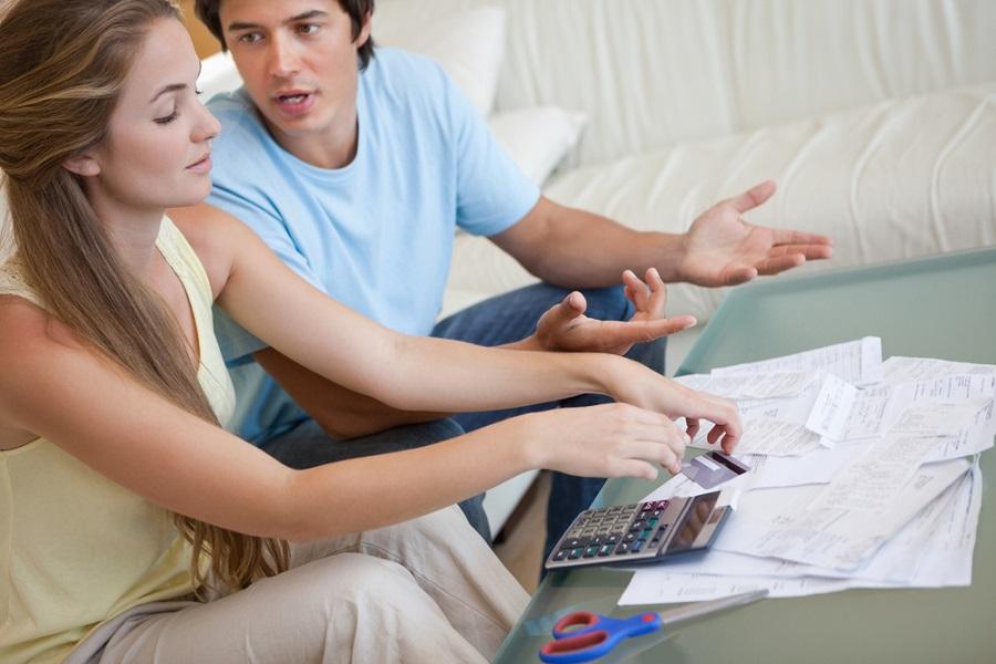 Как оформить развод с разделом имущества