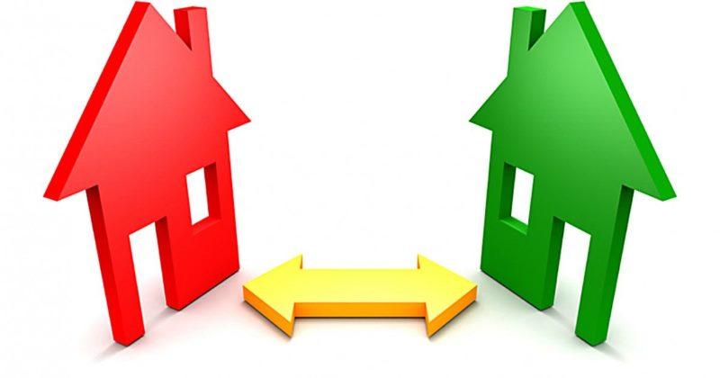 альтернативная купля-продажа квартиры