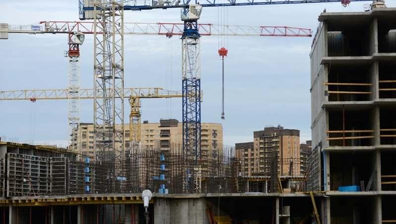 приобретение квартиры по договору переуступки прав