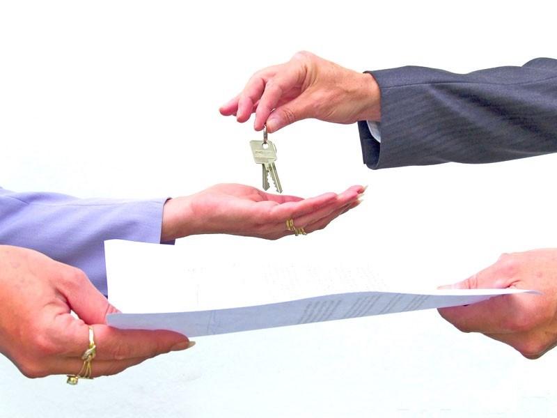 документация на сдачу квартиры в посуточную аренду