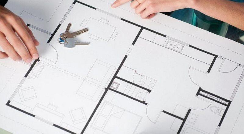как оформить изменение в квартире если она куплена в ипотеку