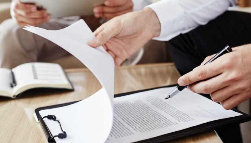 Переуступка права покупки недвижимости