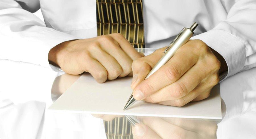 Договор задатка при покупке земельного участка – образец