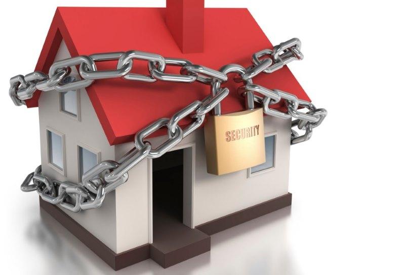 когда банк может забрать квартиру или дом за долги по ипотеке