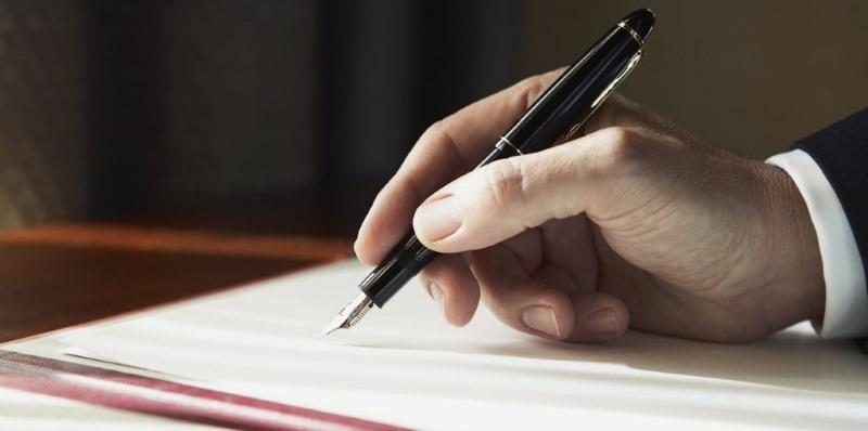 Документы для оформления завещания на наследство