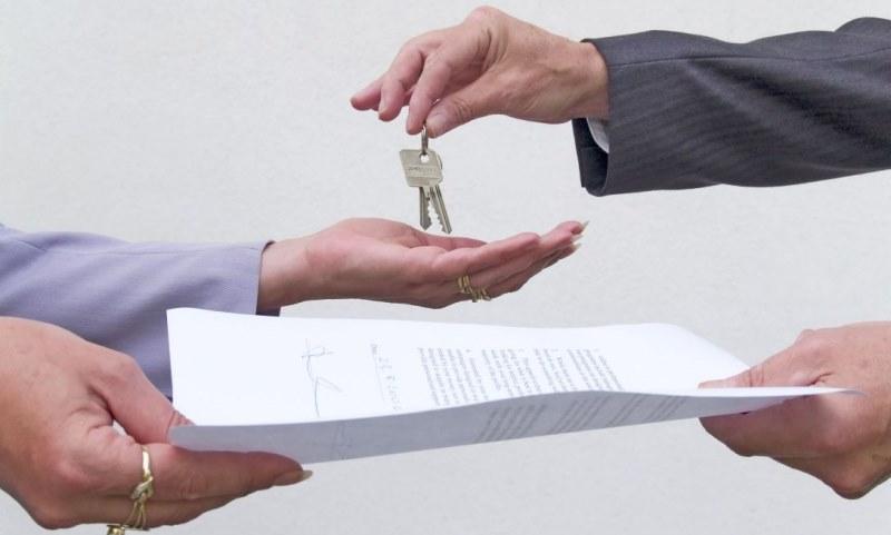 уведомление застройщика о продаже квартиры по переуступке
