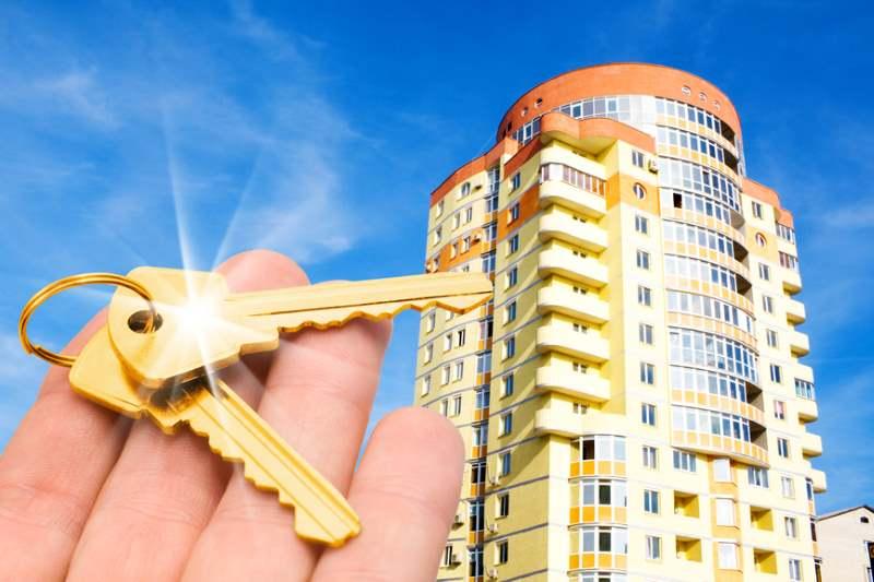 Регистрация собственности на квартиру в новостройке документы