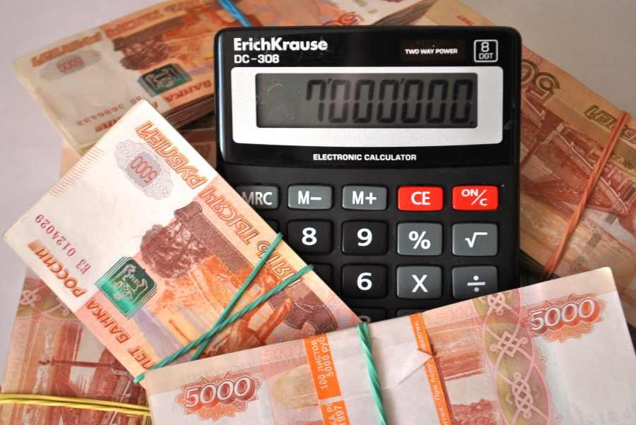 Налоговый вычет на строительство дома