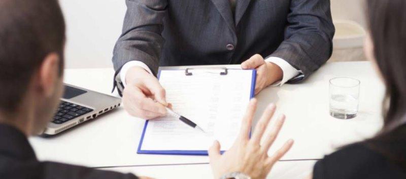 правила оформления завещательного отказа