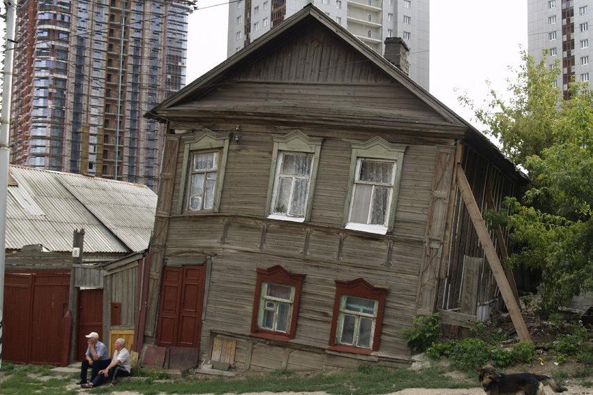 Можно ли приватизировать квартиру в аварийном доме?
