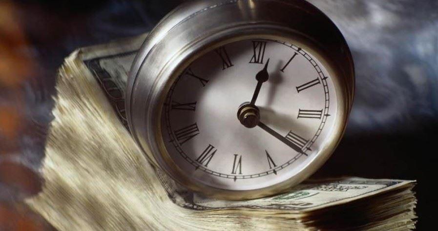 Время и место принятия наследства