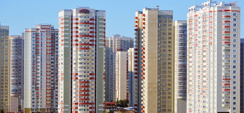 как купить квартиру на первичном рынке