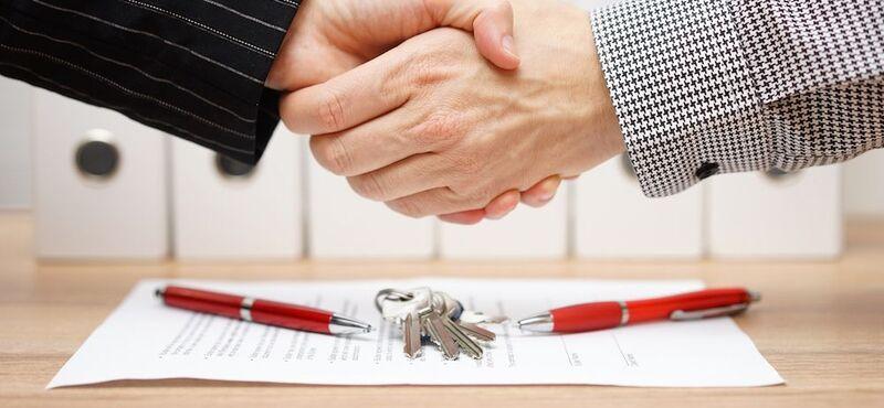 договор купли продажи квартиры с обременением