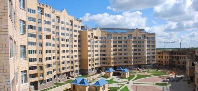 покупка квартиры на первичном рынке