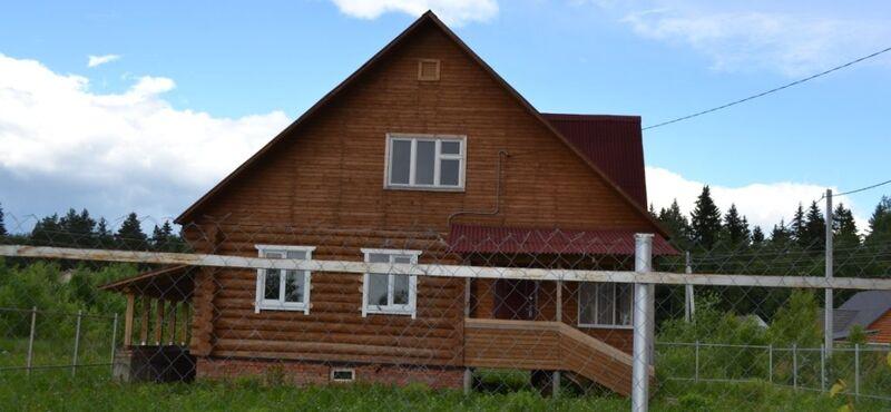 как узаконить дом на земельном участке
