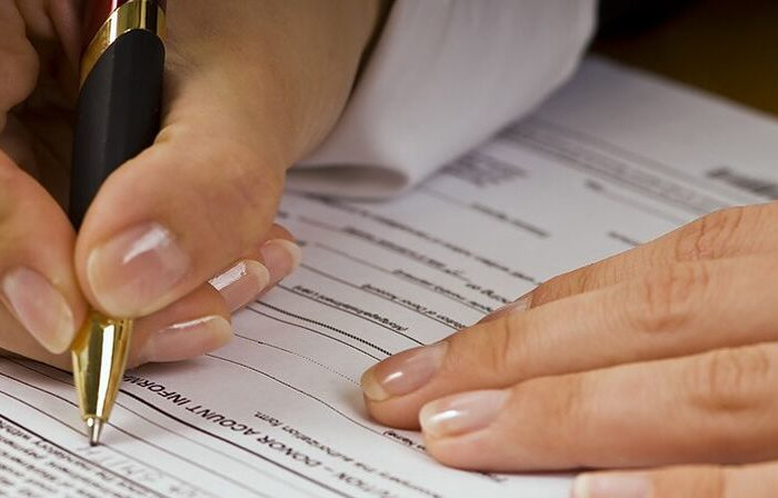 какие документы нужны для продажи земельного участка