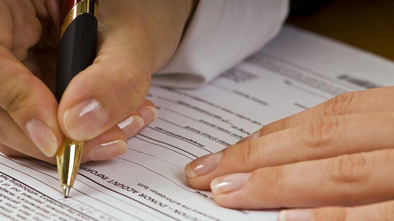 Как оформить документы при покупке земельного участка