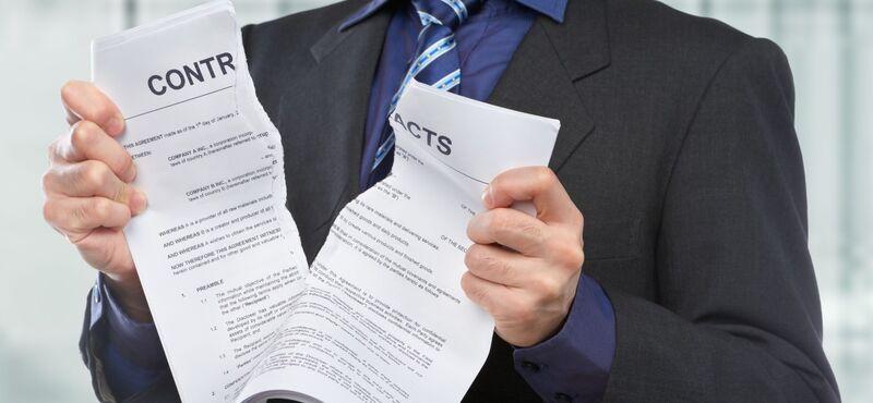 соглашение о расторжении договора дарения