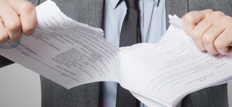 Расторжение договора дарения квартиры по соглашению сторон или в судебном порядке: как провести процедуру?