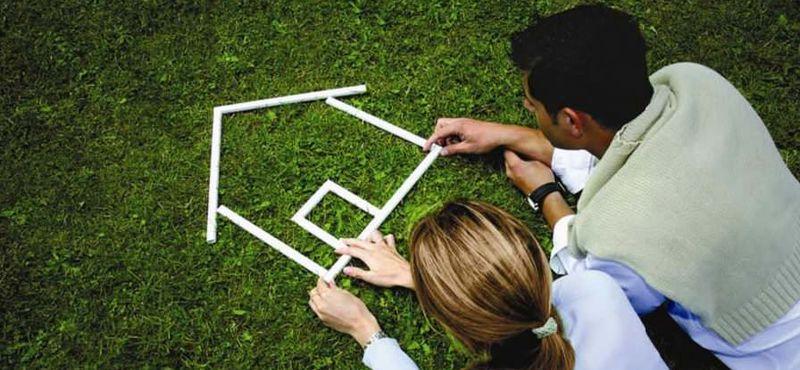 оформление ипотеки на покупку земельного участка