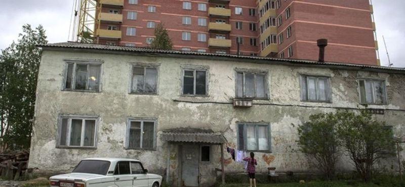 переселение из аварийного жилья собственников