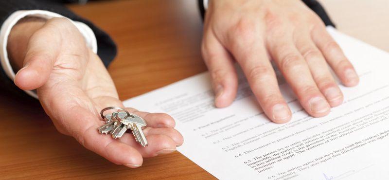 наследование неприватизированной квартиры по закону