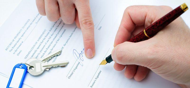 страховой депозит при аренде жилья