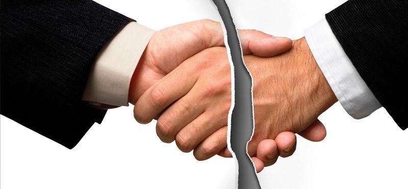 как расторгнуть договор купли-продажи земельного участка